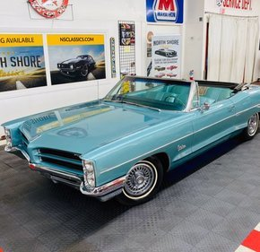 1966 Pontiac Catalina for sale 101371283