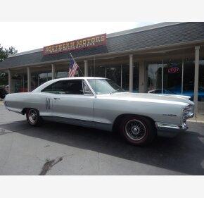 1966 Pontiac Catalina Classics for Sale - Classics on Autotrader