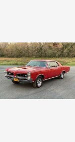 1966 Pontiac GTO for sale 101415806