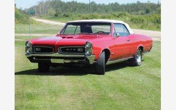 1966 Pontiac GTO for sale 100779707