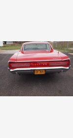 1966 Pontiac GTO for sale 100780452