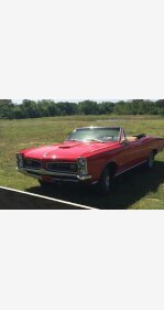 1966 Pontiac GTO for sale 100821044
