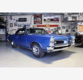 1966 Pontiac GTO for sale 100904329