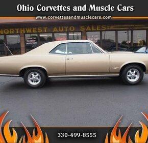 1966 Pontiac GTO for sale 100993442