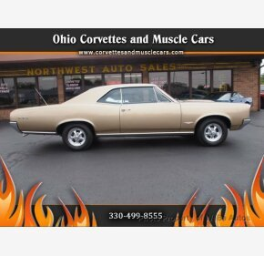 1966 Pontiac GTO for sale 100993514
