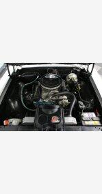 1966 Pontiac GTO for sale 101000876