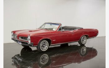 1966 Pontiac GTO for sale 101066074