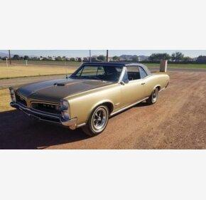 1966 Pontiac GTO for sale 101069174