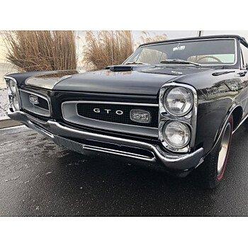 1966 Pontiac GTO for sale 101084187