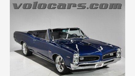 1966 Pontiac GTO for sale 101088406