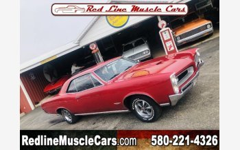 1966 Pontiac GTO for sale 101090931