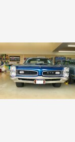 1966 Pontiac GTO for sale 101107518