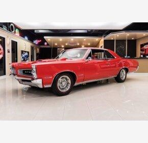 1966 Pontiac GTO for sale 101129332