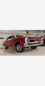 1966 Pontiac GTO for sale 101131798