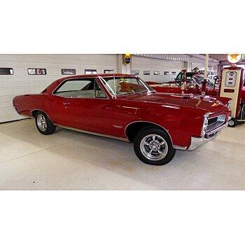 1966 Pontiac GTO for sale 101131798