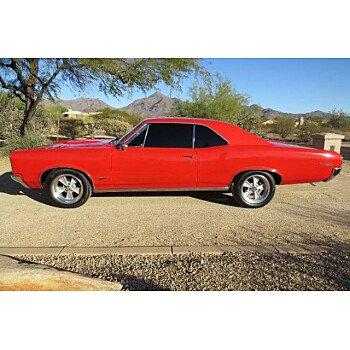 1966 Pontiac GTO for sale 101142415