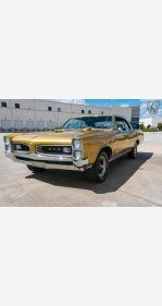 1966 Pontiac GTO for sale 101147486