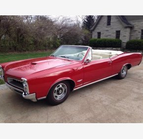 1966 Pontiac GTO for sale 101156657