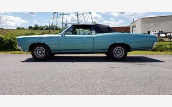1966 Pontiac GTO for sale 101163206