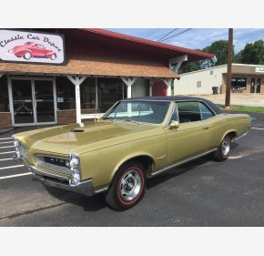 1966 Pontiac GTO for sale 101175851