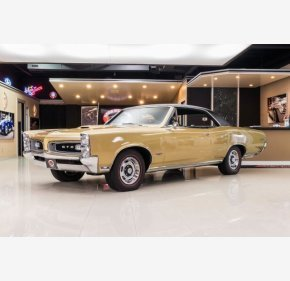 1966 Pontiac GTO for sale 101191063