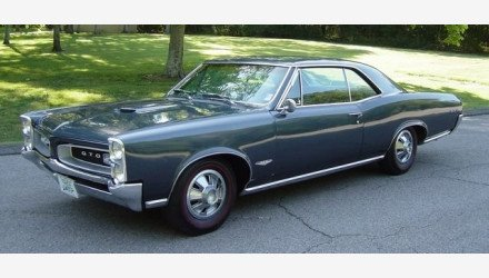 1966 Pontiac GTO for sale 101193375