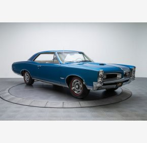 1966 Pontiac GTO for sale 101201109