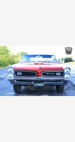 1966 Pontiac GTO for sale 101202056