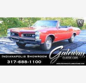 1966 Pontiac GTO for sale 101202056