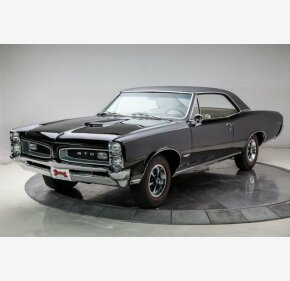 1966 Pontiac GTO for sale 101204938