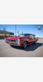 1966 Pontiac GTO for sale 101206521