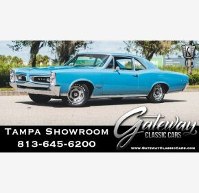 1966 Pontiac GTO for sale 101213344