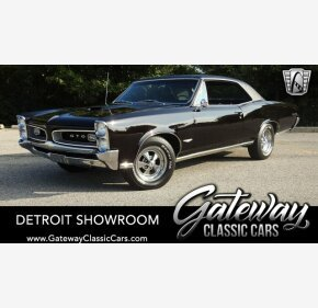 1966 Pontiac GTO for sale 101218637