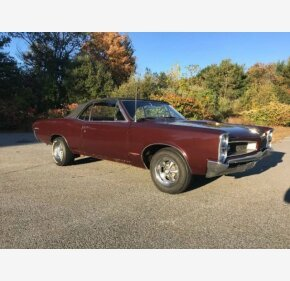 1966 Pontiac GTO for sale 101222872