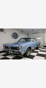 1966 Pontiac GTO for sale 101230647