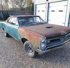 1966 Pontiac GTO for sale 101234922