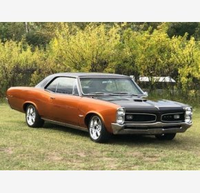 1966 Pontiac GTO for sale 101235623