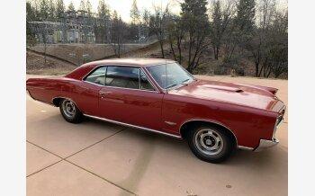 1966 Pontiac GTO for sale 101265706