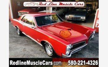 1966 Pontiac GTO for sale 101268410