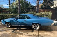 1966 Pontiac GTO for sale 101278322