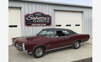 1966 Pontiac GTO for sale 101298781