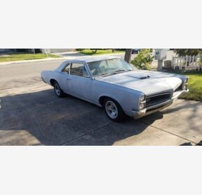 1966 Pontiac GTO for sale 101313305