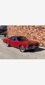 1966 Pontiac GTO for sale 101323409