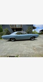 1966 Pontiac GTO for sale 101332311