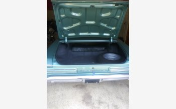 1966 Pontiac GTO for sale 101346141