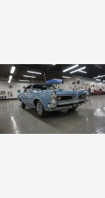 1966 Pontiac GTO for sale 101346187