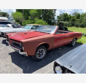 1966 Pontiac GTO for sale 101357306