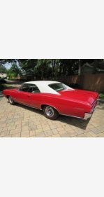 1966 Pontiac GTO for sale 101372225