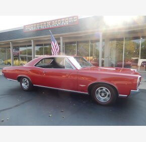1966 Pontiac GTO for sale 101383954