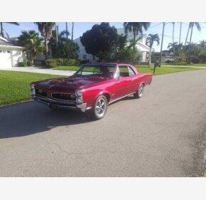 1966 Pontiac GTO for sale 101390799